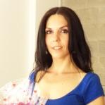 Cristina Perfil