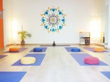ESTUDI GHAZAL | pilates . ioga . dansa | Girona